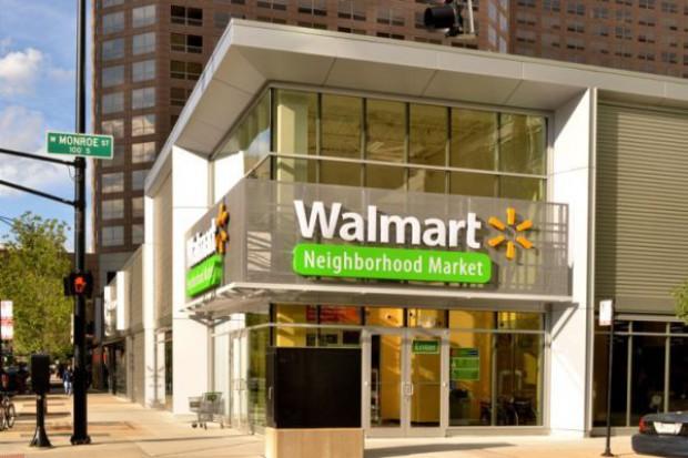 Wal-Mart powinien poprawić wyniki w I kw. po zawirowaniach w IV kw.