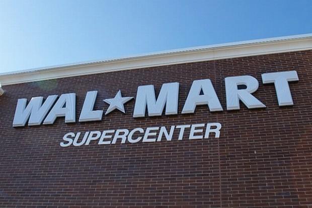 Wal-Mart stawia na mniejsze formaty
