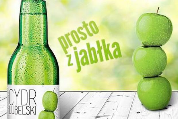 Grupa Ambra: Sprzedaż cydru w Polsce może potroić się w tym roku