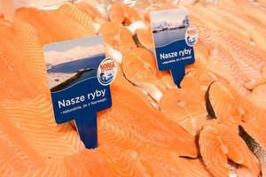 Tesco i Norweska Rada Ryb i Owoców Morza uruchamiają wspólny projekt w Polsce