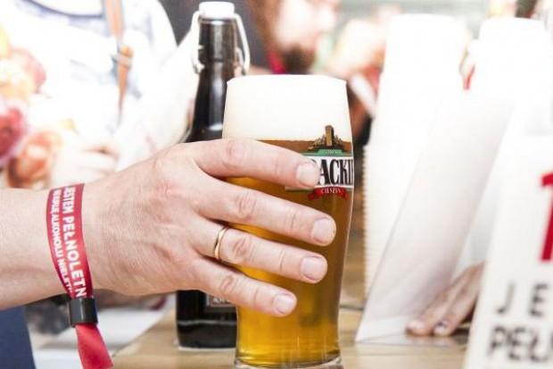 """Rośnie zainteresowanie piwami """"specjalnymi"""