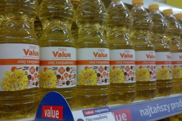 Tesco i Carrefour wśród najpopularniejszych marek własnych w Polsce