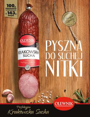 Zdjęcie numer 5 - galeria: Olewnik ruszył z kampanią reklamową