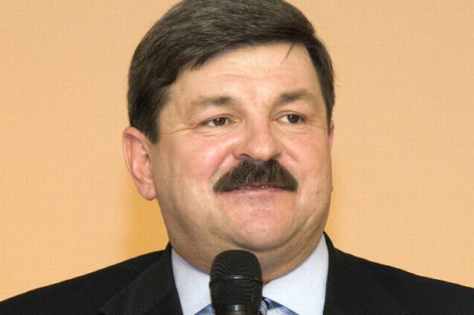 Jarosław Kalinowski: Liczę na legalizację uboju religijnego
