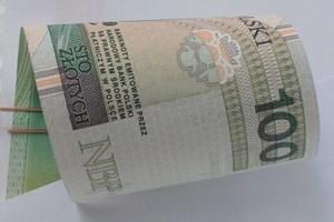 Wynagrodzenie w kwietniu rdr wzrosło o 3,8 proc
