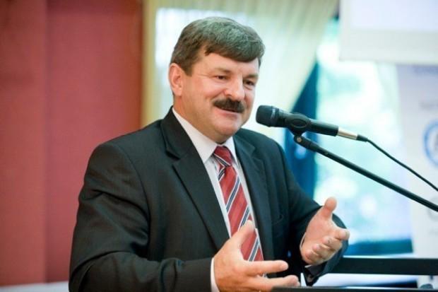 Jarosław Kalinowski: Polskie mleczarstwo jest najnowocześniejsze w Europie