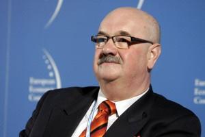 Przewodniczący RGŻ: Nie wszystkie branże notują dobre wyniki w eksporcie (video)