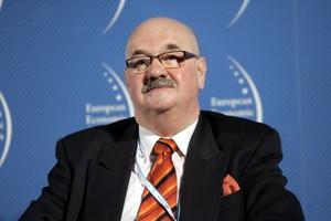 Przewodniczący RGŻ: Producenci żywności muszą zacząć inwestować za granicą