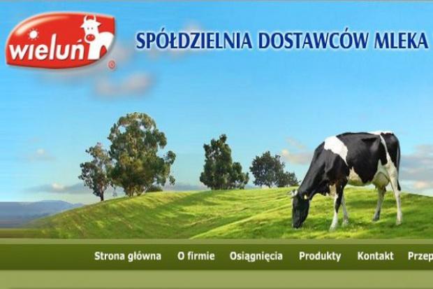 Mleko stanowi ponad 60 proc. kosztów SDM Wieluń