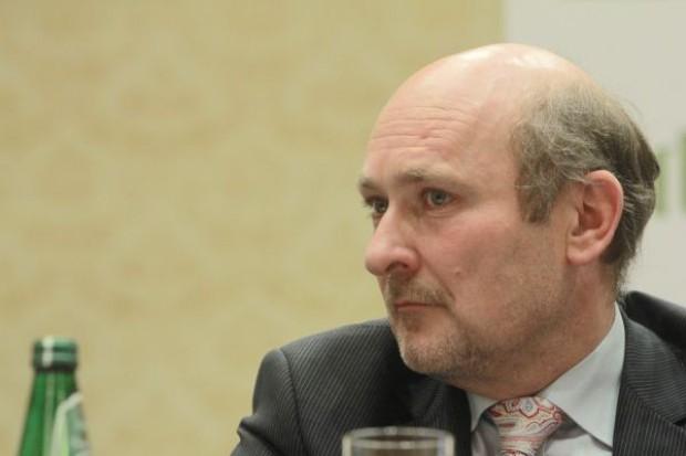Wiceprezes Piotr i Pawła: Na rynku supermarketów może pojawić się zdecydowany lider (video)