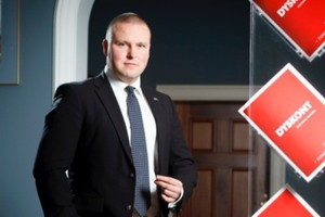 Paweł Ciszek, prezes zarządu spółki Czerwona Torebka - pełny wywiad