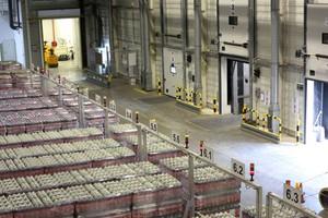 Zdjęcie numer 5 - galeria: Coca-Cola HBC Polska zainwestowała ponad 170 mln zł w Radzyminie (zdjęcia)