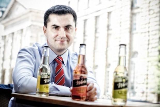 Prezes Warwinu: Konkurencja wzoruje się na marce Warka Cider