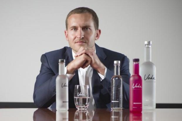 Prezes firmy Voda Naturalna: Rośnie popularność wód premium i funkcjonalnych