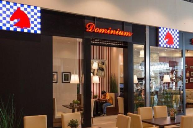 Pizza Dominium chce osiągnąć pozycję lidera na rynku