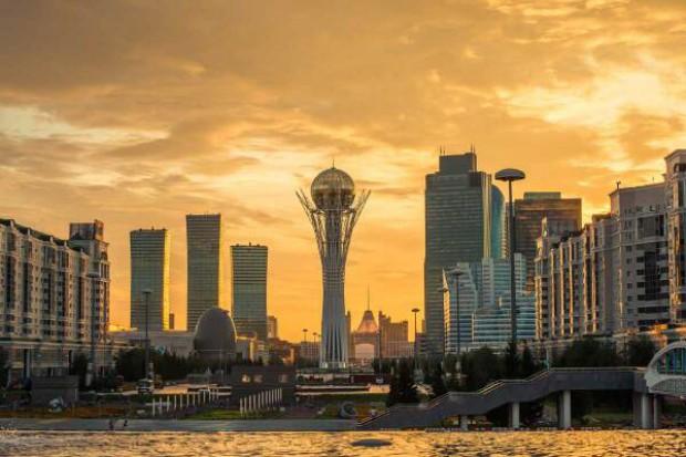 Kazachstan - strategiczny rynek