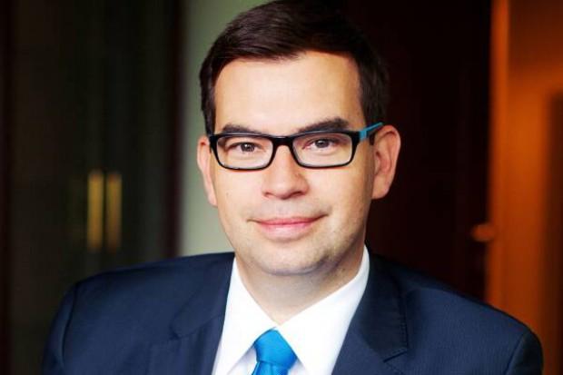 Na rynku jest miejsce na nowe produkty - Adam Mokrysz, członek zarządu Mokate