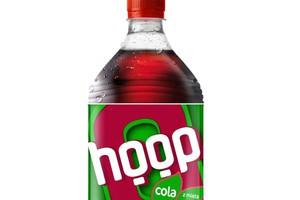 Hoop Cola wprowadziła nową limitowaną edycję