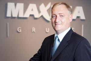 Zmiana kierownictwa w Maxima Grupe