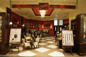 Lotte Wedel kupił pijalnie czekolady. W planach intensywny rozwój