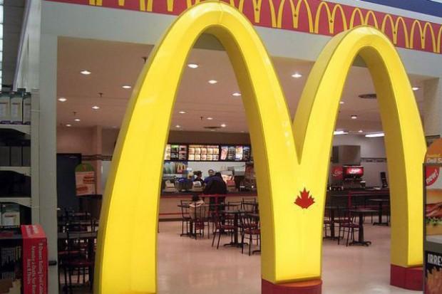 Dyrektor generalny McDonalds poparł wzrost płacy minimalnej