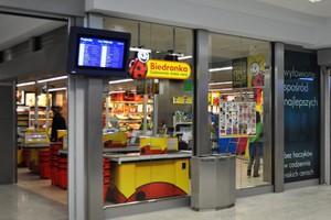 Biedronka celuje w format convenience
