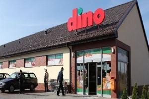 Dino zainwestuje w 50 mln zł w halę chłodniczą