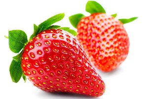 Skup truskawek: Owoców sporo, ceny niskie