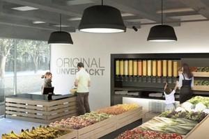 Wkrótce wystartuje pierwszy na świecie bezodpadowy supermarket