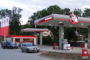 Intermarche otwiera 48. stację paliw w Polsce