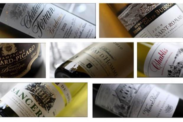 Polski rynek coraz bardziej atrakcyjny dla francuskich producentów win
