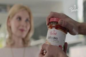 Nowa kampania TV dań gotowych marki Pamapol
