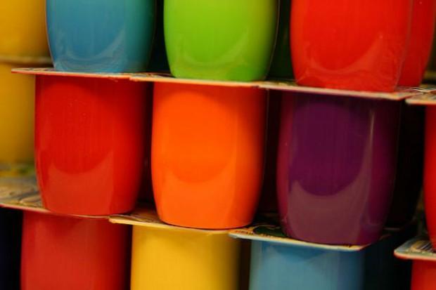 Polskie firmy mleczarskie stronią od prozdrowotnych innowacji?