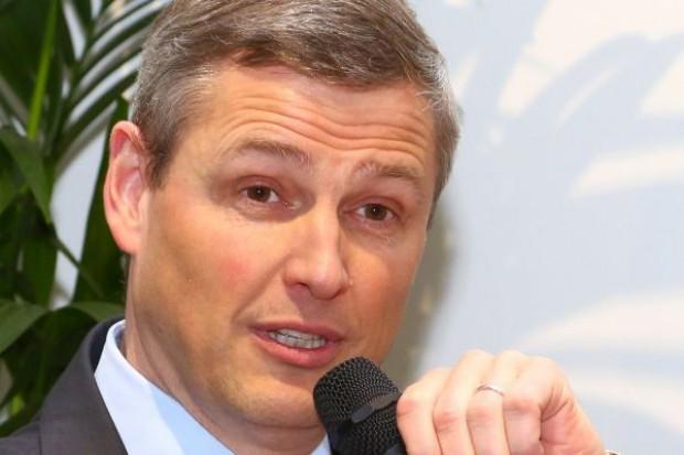 Pierre Detry zrezygnował ze stanowiska prezesa Nestle Polska