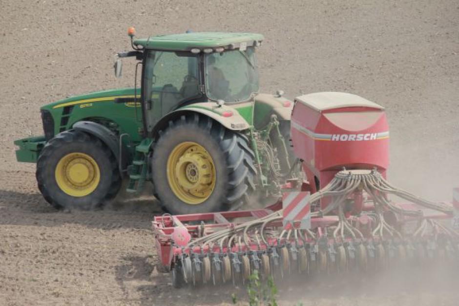 Rolnicy najlepiej uposażoną grupą społeczną w Polsce