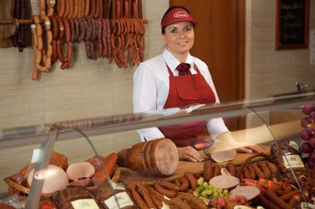 ZM Viando uruchomił sklep w Luboniu