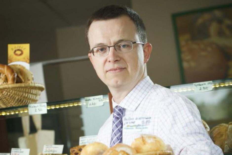 Duży producent pieczywa mrożonego zwiększa moce o około 50 proc.