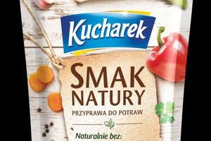 """""""Naturalny"""" Kucharek od firmy Prymat"""