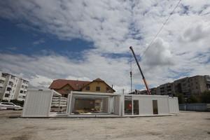 Zdjęcie numer 5 - galeria: Sieć Profi otwiera pierwszy sklep modułowy w Europie Południowo-Wschodniej - zdjęcia