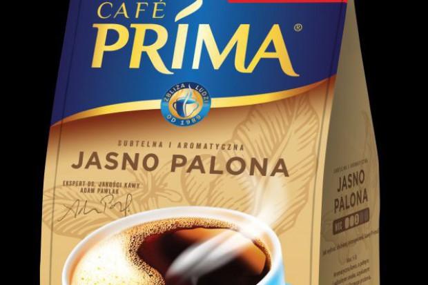 Nowe kawy od Prima Poland