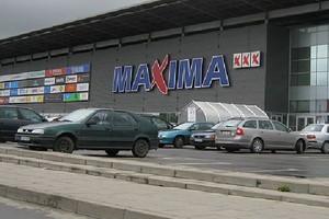 Maxima Grupe zwiększa wartość inwestycji w Polsce