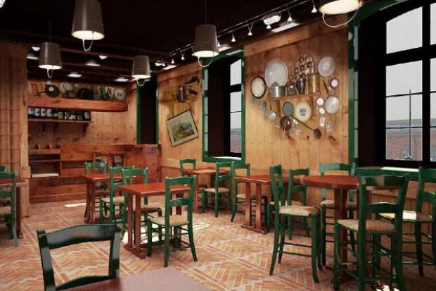 Francuska firma La Pataterie wchodzi do Polski i zapowiada rozwój sieci restauracji