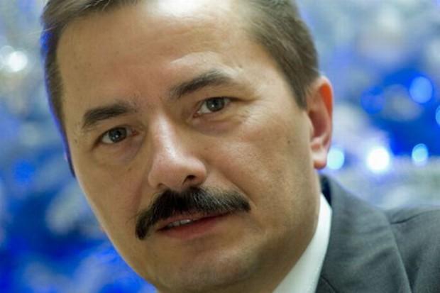 Jan Kolański nie planuje sprzedawać akcji Coliana