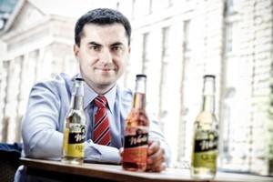Producenct Warka Cider widzi potencjał w kanale HoReCa