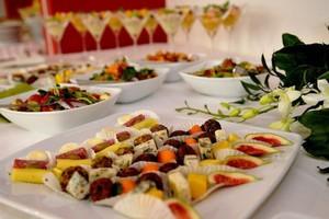 Catering napędza rynek gastronomii