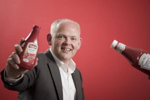 Prezes Heinz: Uczę się potrzeb polskiego konsumenta