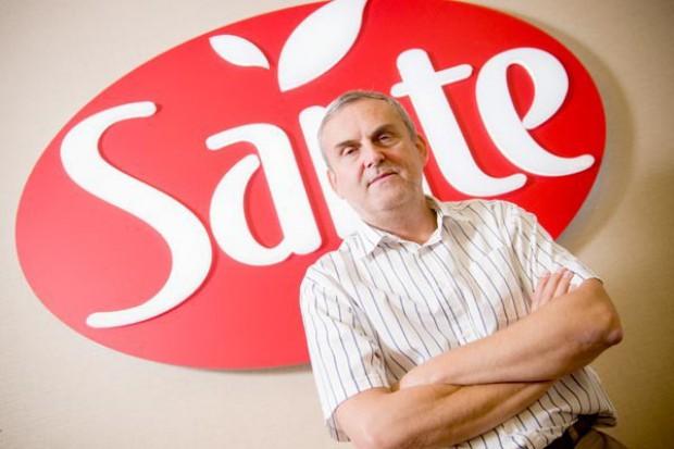 Prezes Sante o historii i planach rozwoju firmy