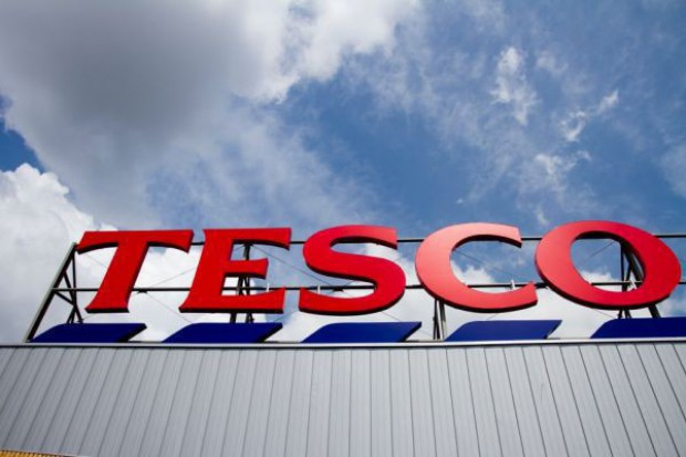 Tesco inwestuje w serwis oferujący filmy i seriale online