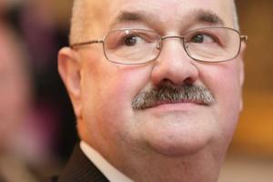 Bronisław Wesołowski ponownie szefem Rady Gospodarki Żywnościowej