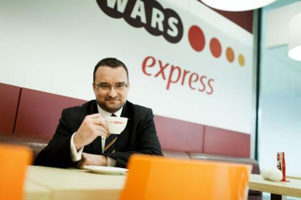 Wars planuje rozwój sieci barów stacjonarnych